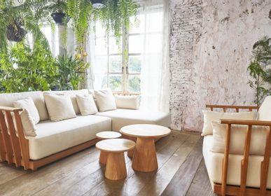 Lawn sofas   - DEESAWAT - DEESAWAT