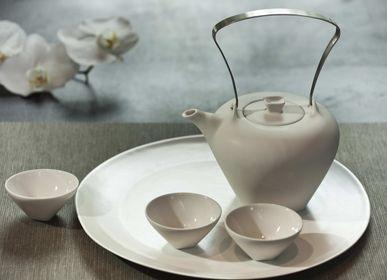 Accessoires thé et café - Oriental Tea Pot & Cup - 3,CO