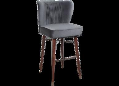 Chaises - Visconti Chaise de Bar - OTTIU