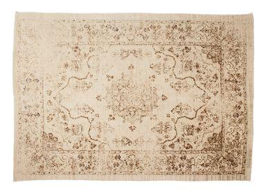 Tapis classiques - Tapis en coton Zen 120x180 cm AX71183 - ANDREA HOUSE