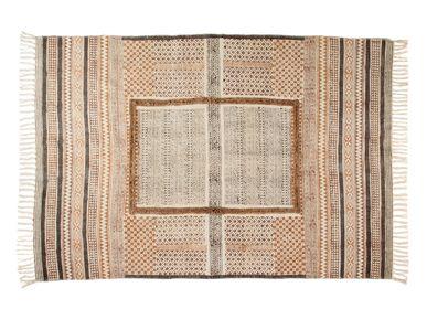 Contemporary carpets - AZULIK COTTON RUG 120X180 CM AX71184 - ANDREA HOUSE