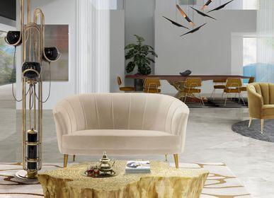 Contemporary carpets - Cell Rug - RUG'SOCIETY