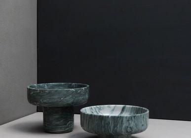 Objets design - MUSHROOM - Marble Edition - THINGG