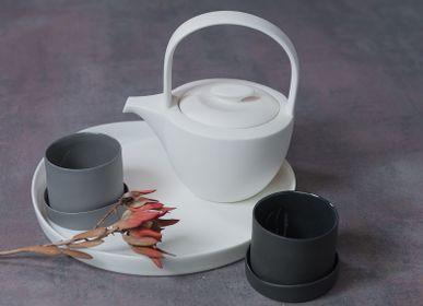 Tea and coffee accessories - La Mer Tea Pot - 3,CO