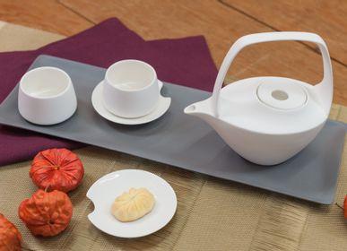 Accessoires thé et café - Pico Teapot & Cup  - 3,CO