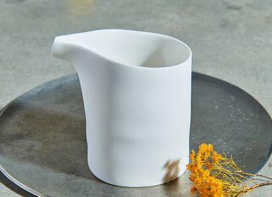 Accessoires thé et café - Ripple creamer - 3,CO