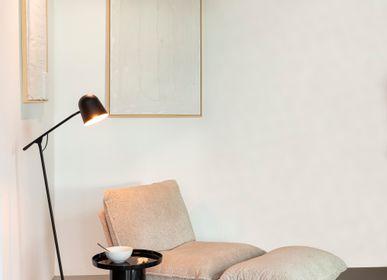 Assises pour bureau - Lazy Sack fauteuil & hocker - ZUIVER