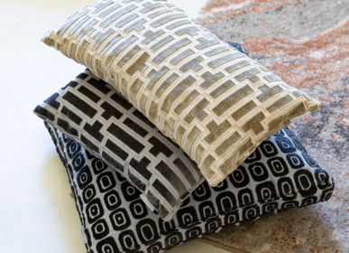 Fabric cushions - Scape cushion - ZUIVER