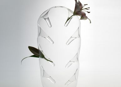 Vases - PUNK - LAURENCE BRABANT EDITIONS