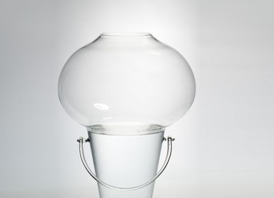Vases - BLOWING - LAURENCE BRABANT EDITIONS