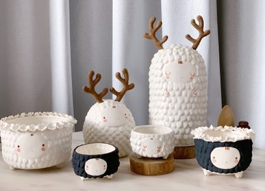 Outdoor decorative accessories - ORACLAY character collection - ORACLAY