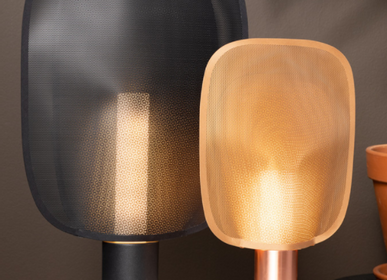 Desk lamps - Bi Mai - ANON PAIROT STUDIO