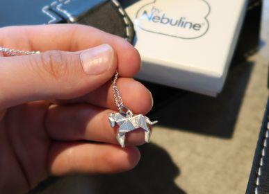 Jewelry - Origami - BY NEBULINE