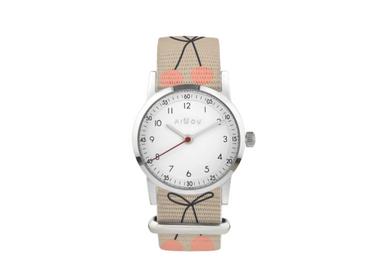 Jewelry - Cherry Pompom Watch Strap - MILLOW PARIS