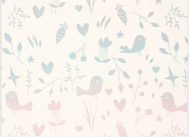 Throw blankets - Lovely & Sweet - Babyblankets 75x100 cm - BIEDERLACK