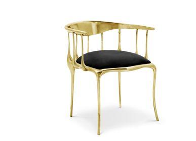 Chaises - Nº 11 Chaise - BOCA DO LOBO