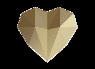 Objets de décoration - Coeur précieux  - LOVEBOX
