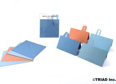 Objets design - IMMEUBLE PLAT UMEDA SKY - OMOSHIROI BLOCK