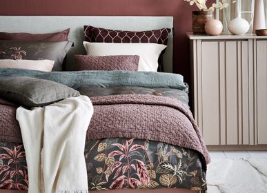 Bed linens - Bed linen Fashion - Beautiful Nerve - VANDYCK