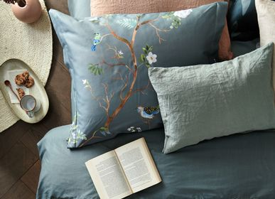 Bed linens - Bed linen Fashion - Flycatcher and Dreams - VANDYCK