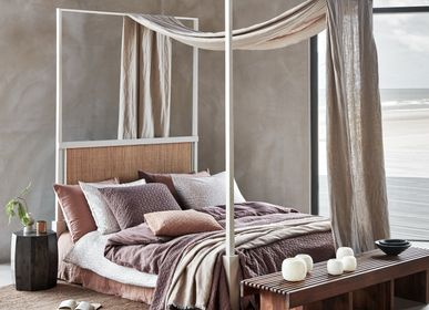 Bed linens - Bed linen Pure - Pure 58, Pure 7 and Pure 10 - VANDYCK