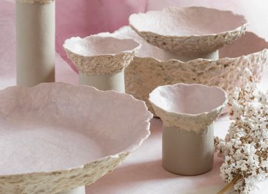 Objets de décoration - Fine Handmade Stoneware - PREM CERAMICS