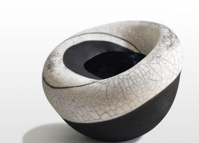 """Unique pieces - Sculpture - Evanescence """"Le Tourbillon"""" - KARINE DENIS"""