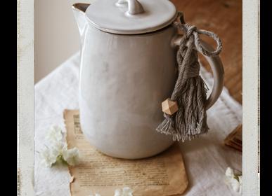 Accessoires thé et café - Fauna par AnaBanana | Accessoires pour Thé & Café - NOSSE CERAMIC STUDIO