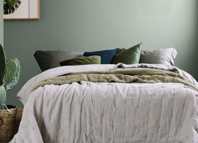 Bed linens - indigène Dune - AUTREFOIS DÉCORATION