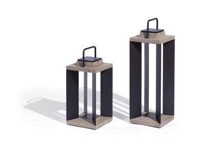 Accessoires de déco extérieure - Eclairage solaire intelligent et durable  - LES JARDINS