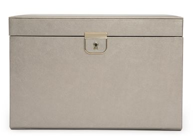 Caskets and boxes - Palermo Large Jewellery Box - WOLF