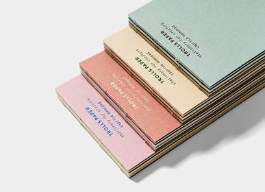 Stationery - TROLLS PAPER - CREATIVITY AND SUSTAINABILITY FROM KOREA - MUY