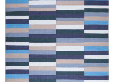 Autres tapis - Moderne du milieu du siècle - AZMAS RUGS