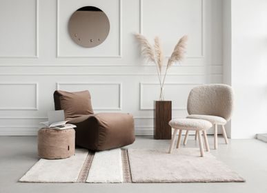 Sofas for hospitalities & contracts - Lounge set TIRAMISU - LITHUANIAN DESIGN CLUSTER