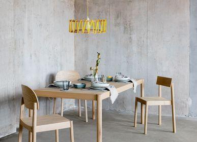 Dining Tables - Restaurant furniture set SUNLIGHT - LITHUANIAN DESIGN CLUSTER