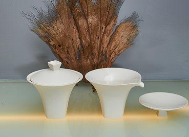Accessoires thé et café -  Oriental Tea Set  - 3,CO