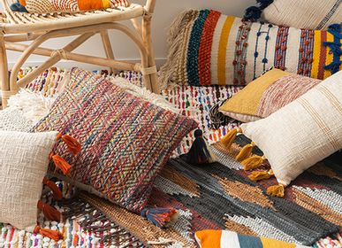 Cushions - Collections Coussins Re-source - AMADEUS