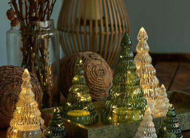 Objets de décoration - Arbres de Noël Lucy - SIRIUS HOME A/S