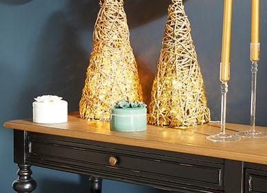 Objets de décoration - Ambiance classique foncé - AMADEUS
