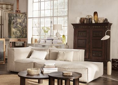 Coffee tables - Post Coffee Table - FERM LIVING