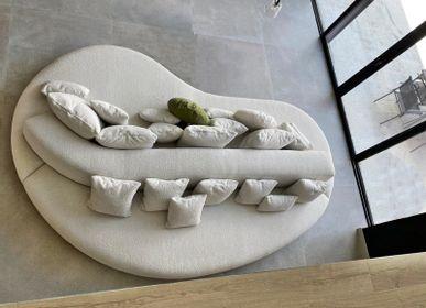 Sofas - Organic - Crearte LAB |Sofa - CREARTE COLLECTIONS