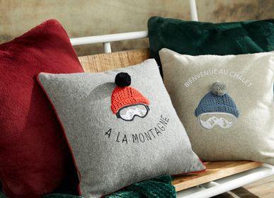 Cushions - Mountain Cushions  - AMADEUS