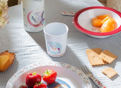 Children's mealtime - Baby meal box. - AMADEUS LES PETITS
