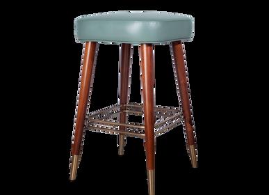 Chaises - Tabouret de bar Lauren  - OTTIU