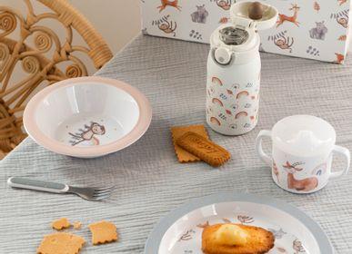 Children's mealtime - Children's lunch box. - AMADEUS LES PETITS