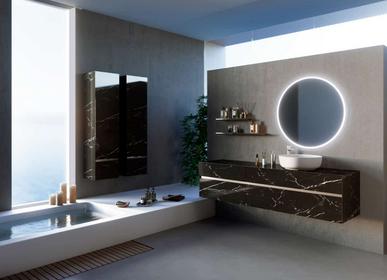 Commodes - Meuble salle de bain KARMA - DECOTEC