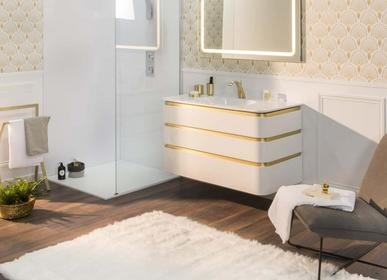 Commodes - Meuble salle de bain MONT-BLANC - DECOTEC