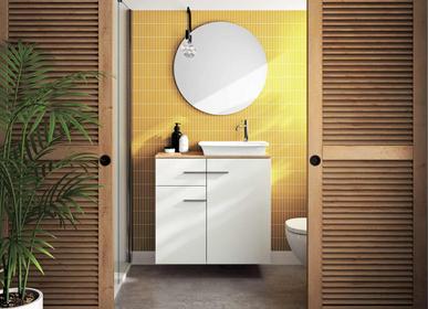 Commodes - Meuble salle de bain PICPUS - DECOTEC