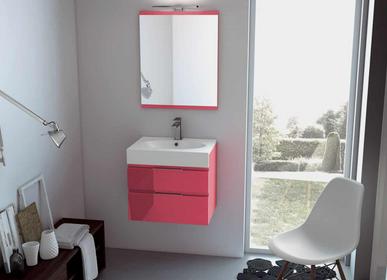 Commodes - Meuble salle de bain EGOÏSTE  - DECOTEC
