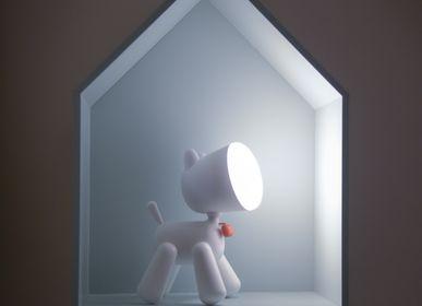 Lampes de bureau - Lampe LED  - KIDYWOLF